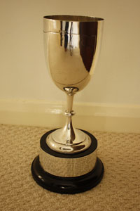 Arlington Cup - North Devon League
