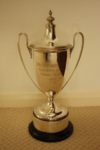 Brayford Cup - North Devon League