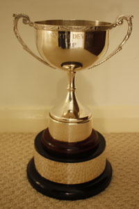 Senior Cup - North Devon League
